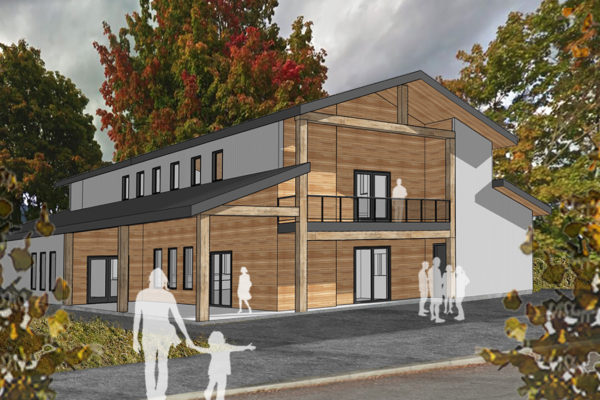 Bosun Hall Replacement Feasibility Study