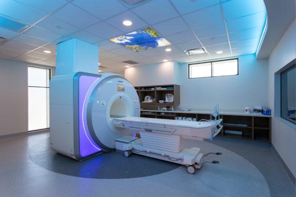 EKH MRI