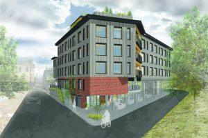 SHARE Housing Initiative